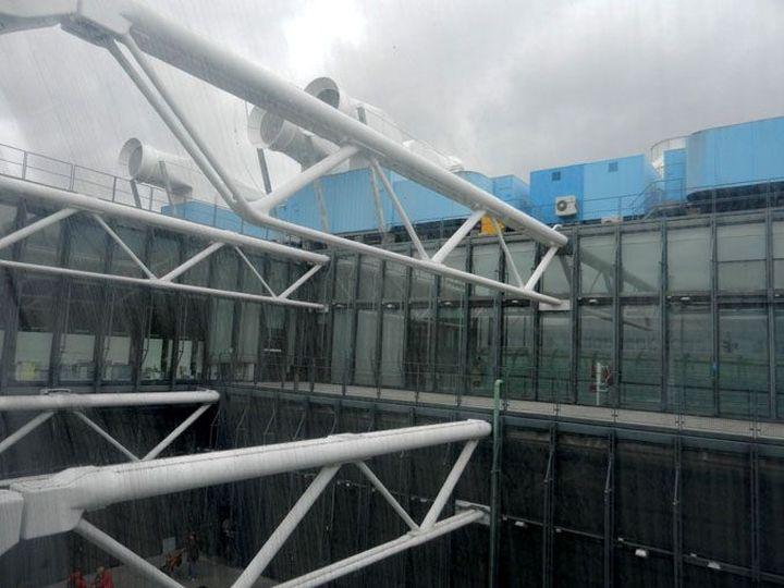 Centro Pompidou Renzo Piano Richard Rogers-11