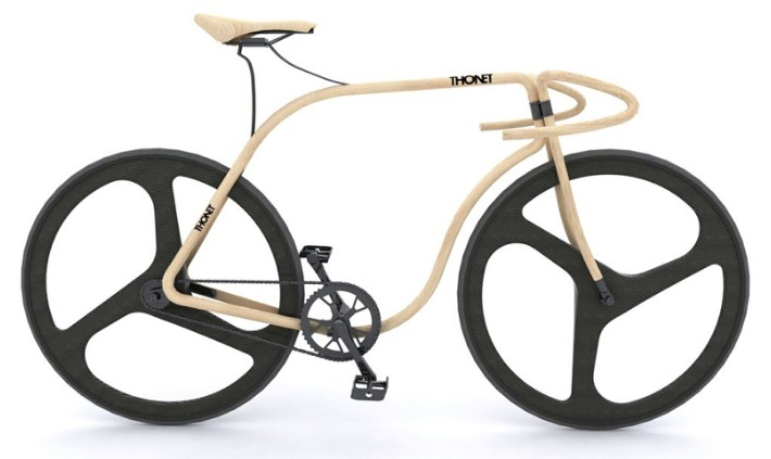 andy martin thonet bike 1