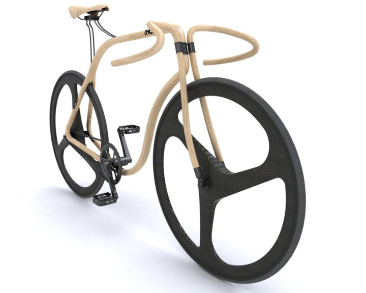 andy martin thonet bike 2
