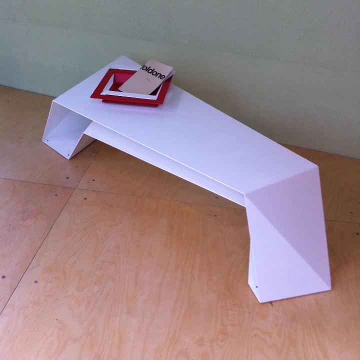 FOLDONE 05  EXHIBITION milan design week 2012