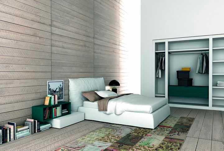 Andrea Castrignano per Pianca / letto PIUMOTTO | Social Design ...