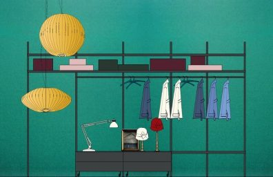 PIANCA illustration 1 cabin closet