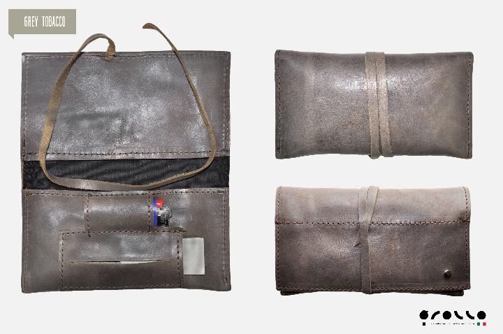 gray tobacc tasca avant