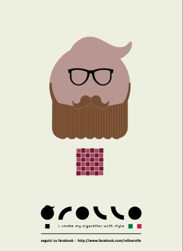 hipster per modelli soft