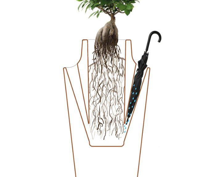 illustrazione uggioso stefanosoave