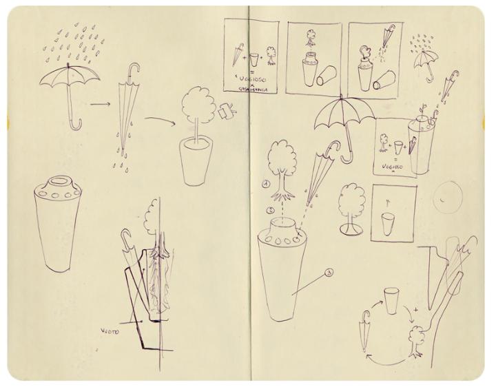 sketch uggioso stefanosoave