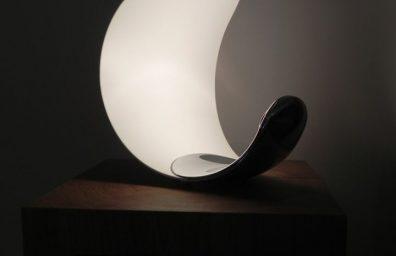 lampada da tavolo carl luceplan Sebastian Bergne 2012 BB