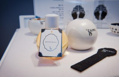 1 Kentesansye Blanco Fragrances