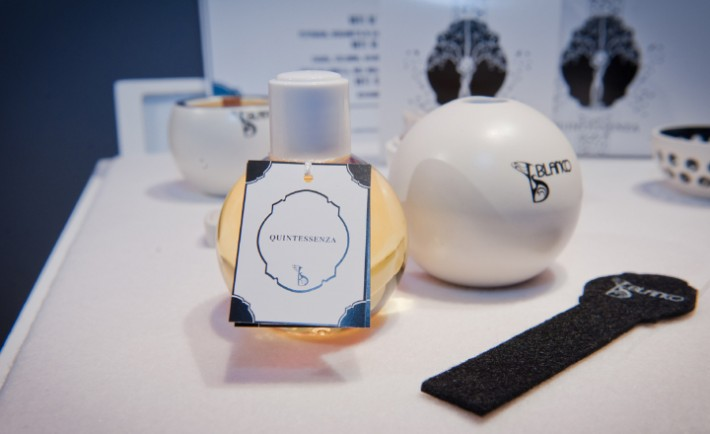 1 Quintessenza Blanco Fragrances