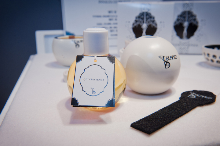 1 Quintessence Blanco Fragrances