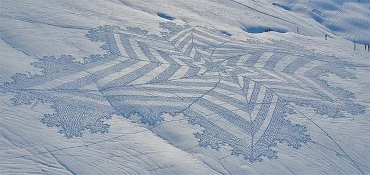 Snow-arte-por-simon-beck1