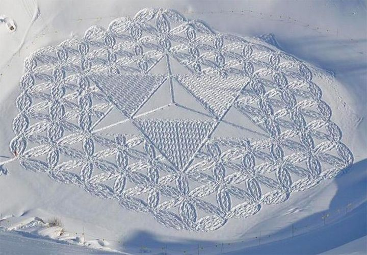 Snow-arte-por-simon-beck6