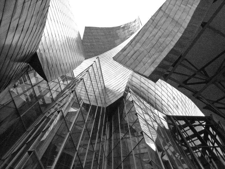 Frank Gehry Guggenheim Bilbao 02