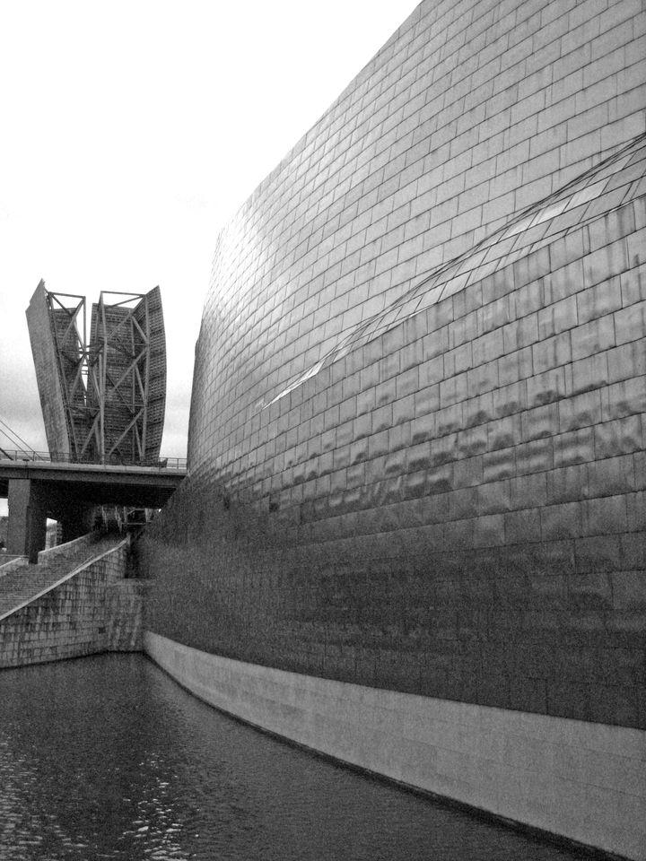Frank Gehry Guggenheim Bilbao 03