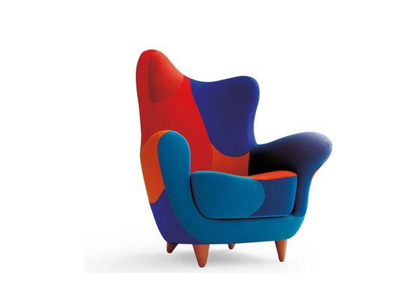 los muebles amorosos de Javier Mariscal pour défaut 02