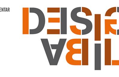 Für Bezeichnung Wettbewerb auf Design und Behinderung