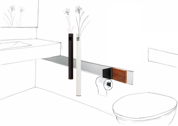 Accessoires design Salle de bain Design App 4