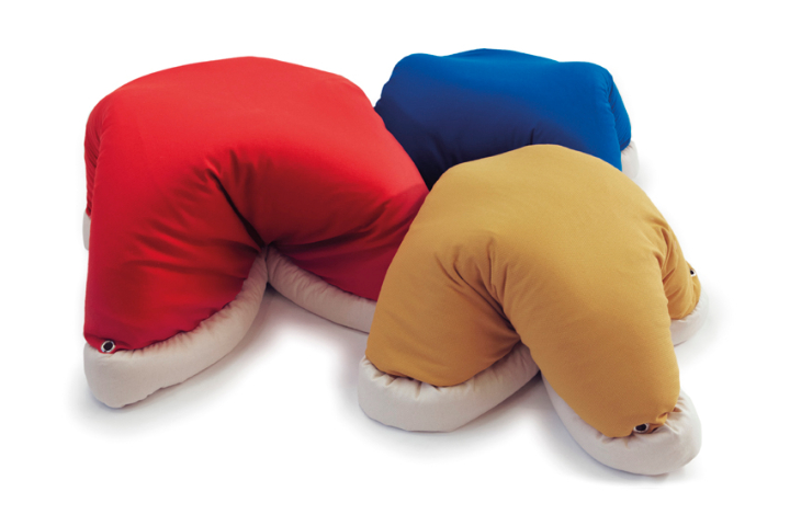 tapi coaxed pouf Belnotes 02
