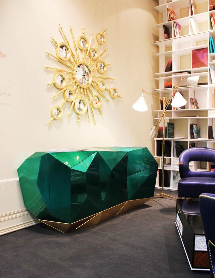 boca do lobo a maison objet 2013 social design magazine. Black Bedroom Furniture Sets. Home Design Ideas