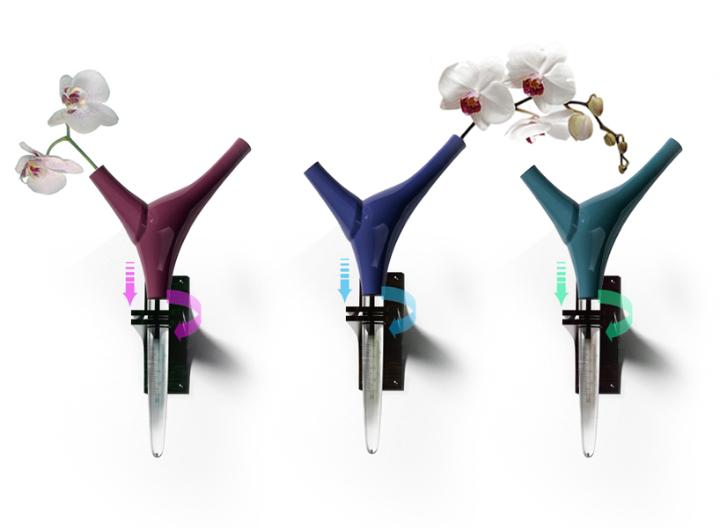 Vase Y Dongsung Jung ICONO Design Studio 02
