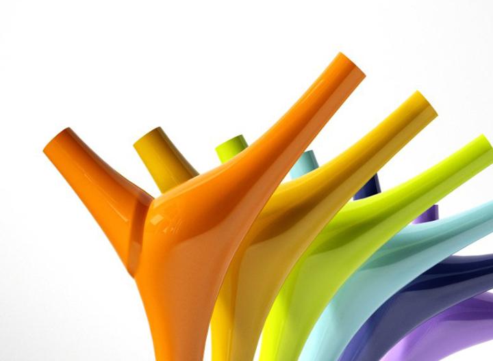 Vase Y Dongsung Jung ICONO Design Studio 03