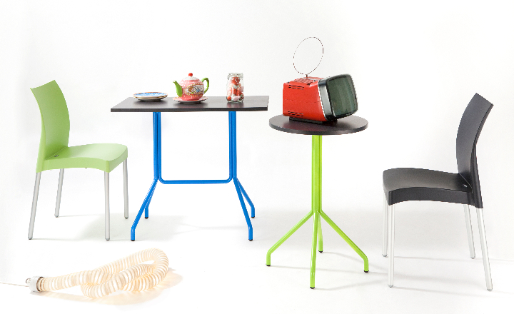 mara srl ​​table helium