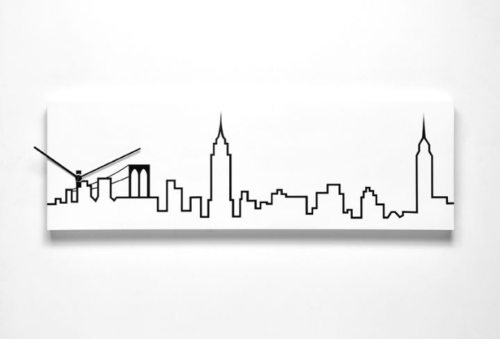 Progetti Skyline  NY Belnotes LOW