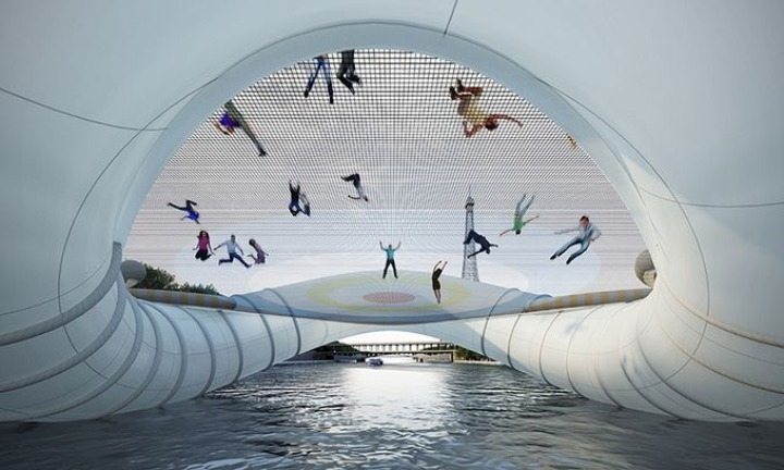 azc architecture bridge in paris 3