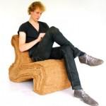 Jorrit Taekema Layer Chair 1