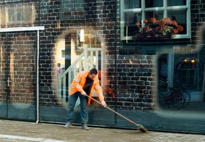 MVRDV ferme de verre aux Pays-Bas 09