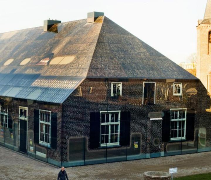 fazenda de vidro MVRDV na Holanda 10