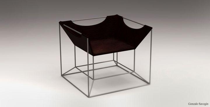 CADW2012-75 Hypercube Stuhl - GonzaloSavogin-02