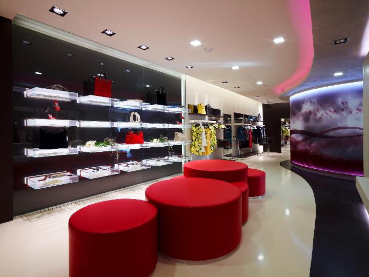 alberto apostoli ELISEO fashion store 05