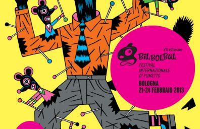 BilBolBul festival de balão Bolonha 02
