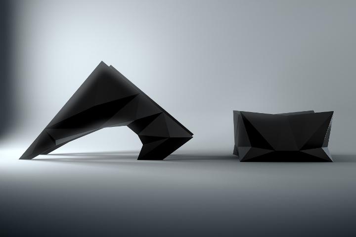 Bull Chair 03