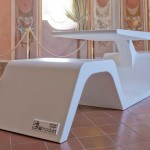 Wi-Bench ePlaza MP-3-