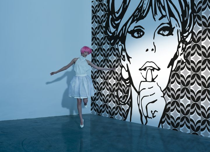 GIOPAGANI wallpaper Girls on film
