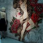 GIOPAGANI wallpaper My body 1