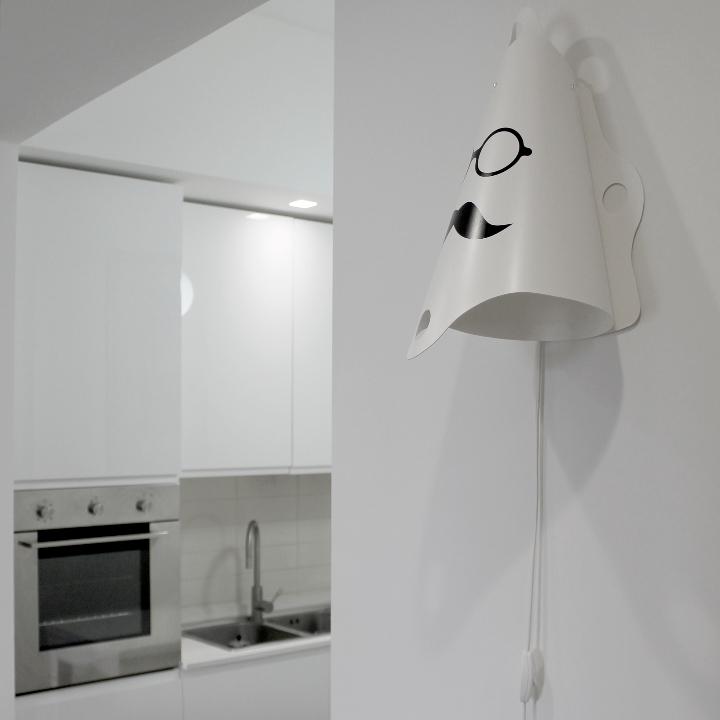 Hanasi design lamp CARMENB 02