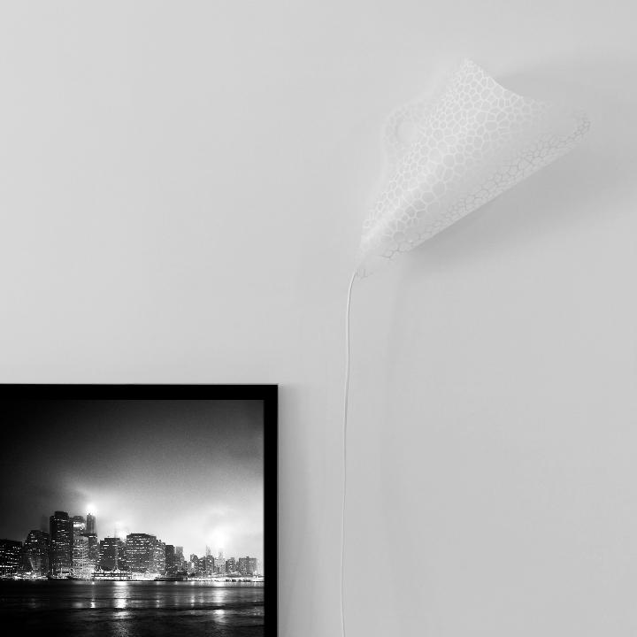 Lámpara de diseño Hanasí Carment 01