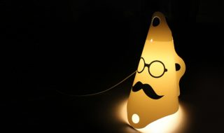 hanasi design lampada carmen-1