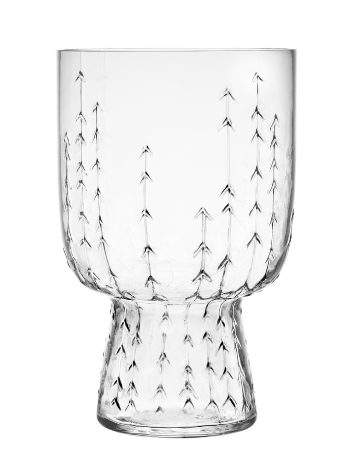 iittala Sarjaton glass 34 cl clear