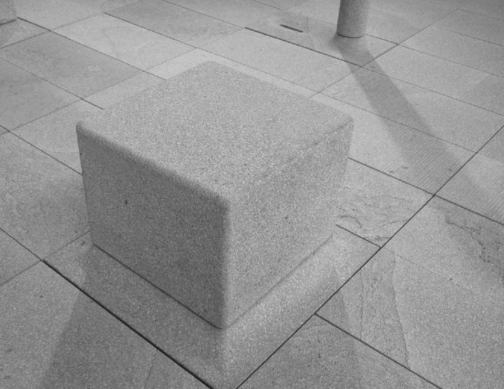 Piazza CUBE