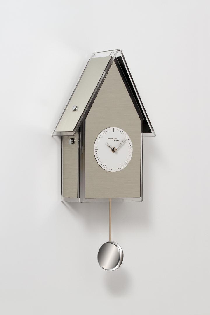 Domus spell pendulum clock design 01
