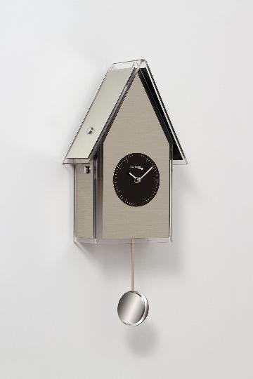 Domus spell pendulum clock design 02