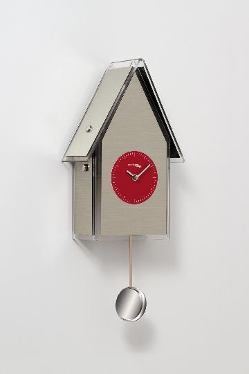 Domus spell pendulum clock design 04