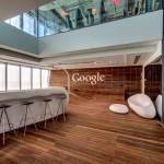 Camenzind Evolution Google Tel Aviv Office-11