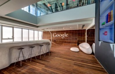 Camenzind Evolution Google Tel Aviv Office-11