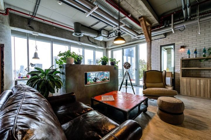 Camenzind Evolution Google Tel Aviv Office-22