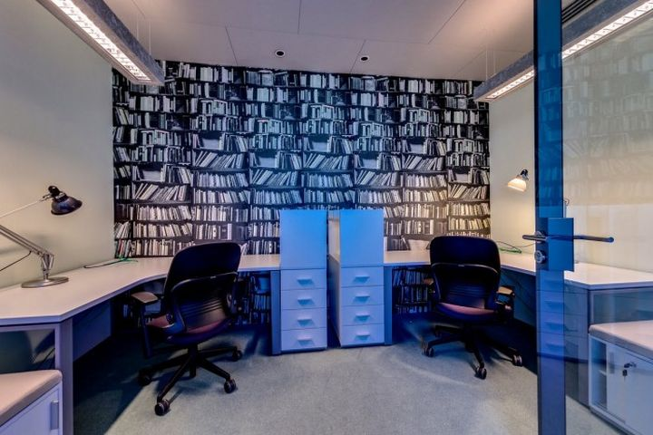 Camenzind Evolution Google Tel Aviv Office-27